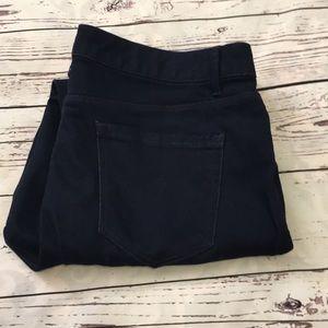 Bandolino Soft Stretch Jeans
